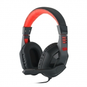Headset Gamer Redragon Ares Preto H120