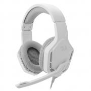 Headset Gamer Redragon Themis 2 Branco H220W-N