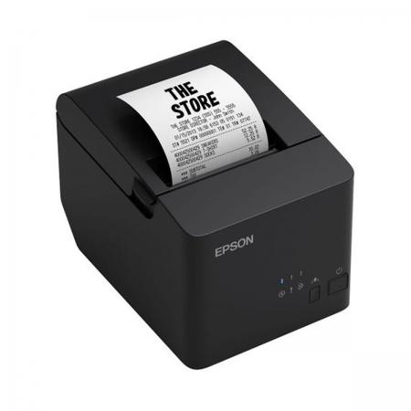 Impressora De Cupom Epson Não Fiscal Tm-t20x Serial/usb
