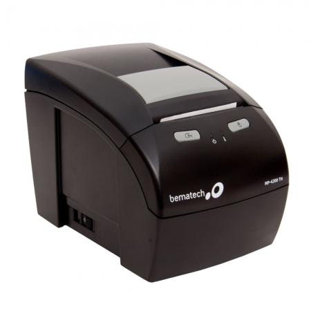 Impressora Não Fiscal Térmica Bematech Mp 4200 Ethernet Bivolt
