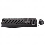 Kit Teclado E Mouse Sem Fio Logitech Mk345