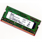 Memória Smart 2gb Ddr3 1600mhz Notebook