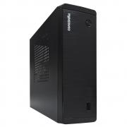 Mini Pc Concórdia Processador Intel Core I3 8100 Memória 4gb Ddr4 Ssd 120gb Wifi