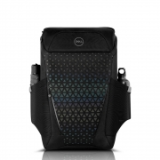 """Mochila Dell Gaming Backpack 17"""" Gm1720pm"""