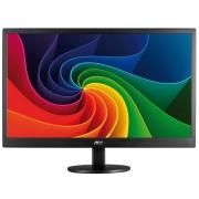 Monitor 18.5' Aoc E970swnl Led Hd 60hz Widescreen Vga Hdmi