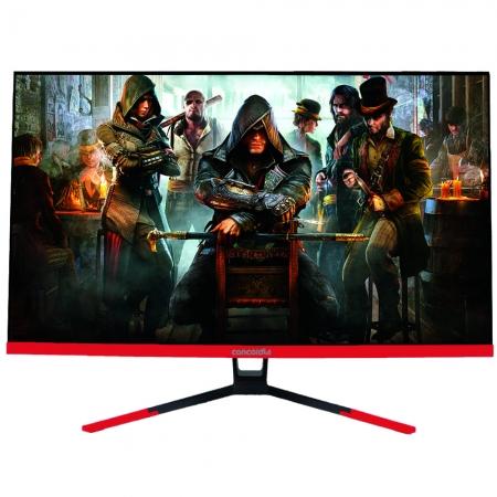 "Monitor Concórdia Gamer G5s 27"" Led Full Hd 165hz Freesync  Hdmi Display Port"
