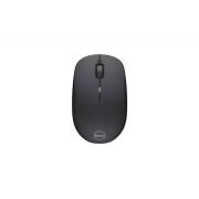 Mouse Dell Wm126 Wireless 1000dpi Preto