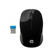 Mouse Hp Wireless X200 Preto