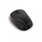 Mouse Sem Fio Multilaser 1200dpi 2.4 Ghz Mo212 Preto