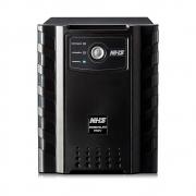 Nobreak Nhs Premium Pdv Gii 600va 8t Bateria 45 Ah Saída 120v Com Engate