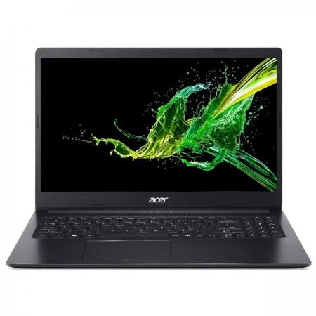 Notebook Acer A315 Intel Celeron N4000 Memoria 4gb Ssd 120gb Tela 15.6' Hd Endless Os