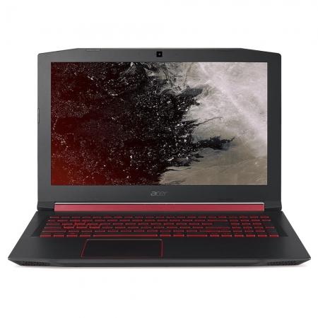 """Notebook Acer Nitro 5 Core I5-8300h Memo 8gb Ddr4 Hd 1tb Ssd 480gb Placa Vídeo 1050 4gb Ddr5 Tela 15,6"""" Fhd Windows 10"""