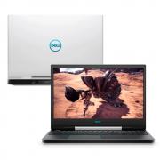 Notebook Dell G5 5590 Core I7 9750h Memoria 8gb Ssd 512gb Placa Video Gtx1660ti 6gb Tela 15.6' Fhd Win 10 Home Branco