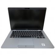 Notebook Dell Latitude 5410 Core I5 8365u Memória 8gb Ssd 256gb Tela 14' Fhd Sistema Windows 10 Pro