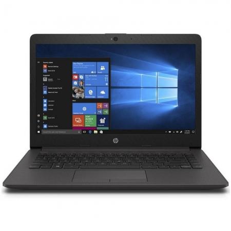 Notebook Hp 246g7 Core I3-1005g1 Memória 4gb Ssd 240gb Tela 14'' Hd Led Sistema Windows 10 Home