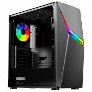 Pc Gamer Top Concórdia Processador Core I7 9700f Memória 8gb Hd 1tb Ssd 120gb Placa De Vídeo Rx 550 4gb