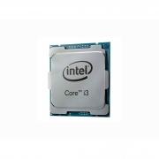 Processador Intel Core I3-10100 LGA 1200 OEM Tray sem Cooler - Importado