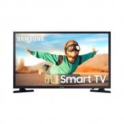 Smart Tv Samsung Led 32' Hd Tizen T4300 Hdr 2 Hdmi, 1 Usb, Wi-fi - Un32t4300agxzd