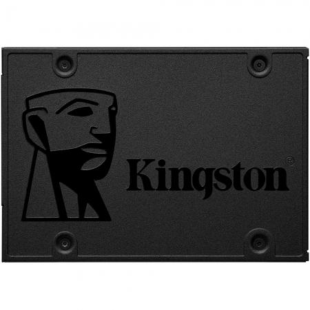 SSD KINGSTON A400 2,5'' 240 GB SATA SA400S37/240G