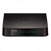 Switch D-link 16p 10/100 Des-1016a