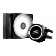 Water Cooler Anti-leak Gammaxx L120t Branco Intel E Amd