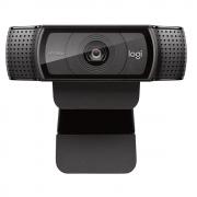 Webcam Logitech C920 Pro Full Hd 1080p Widescreen 15mp