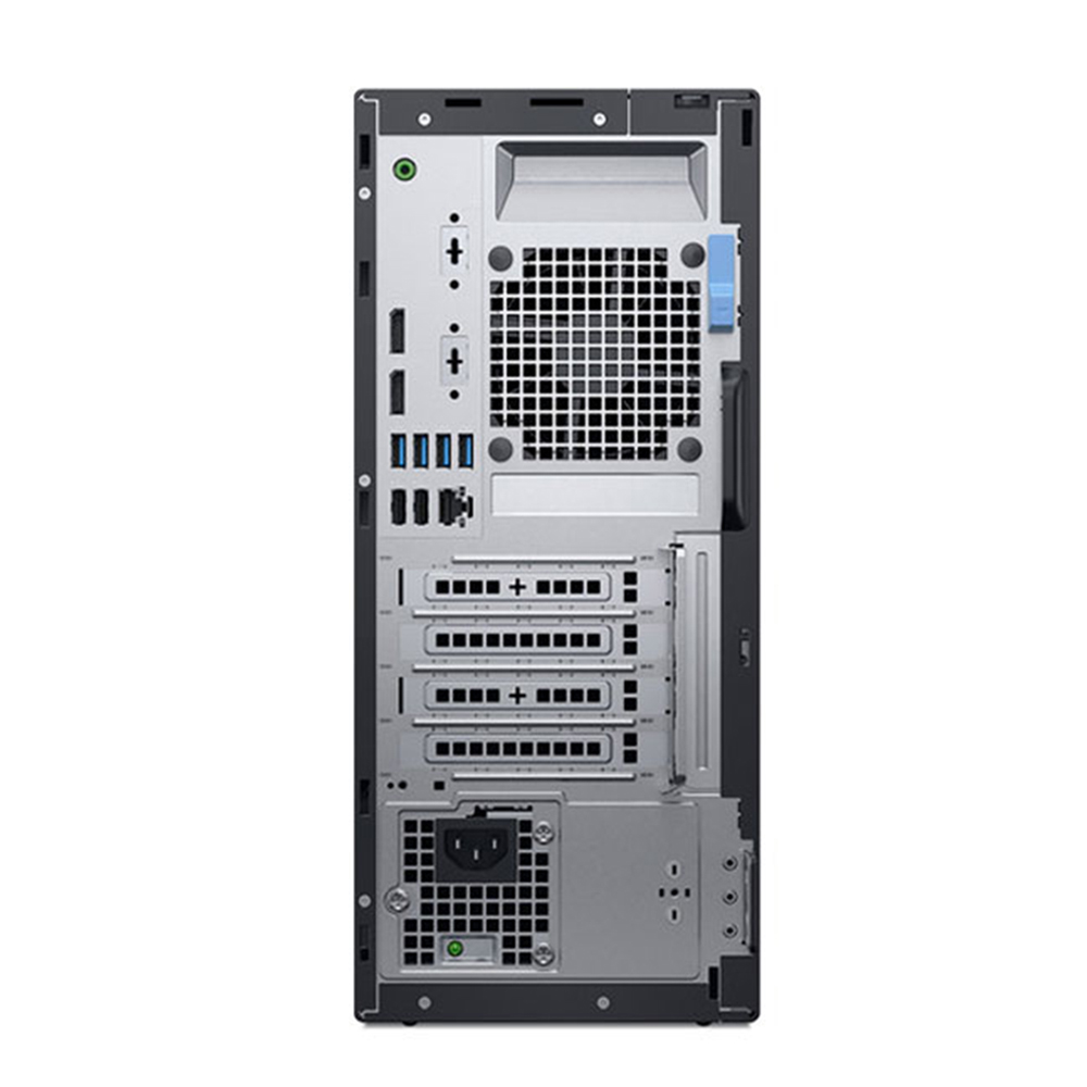 Computador Dell Optiplex 5070 Sff I5-9500 Memoria 16gb Hd 500gb Sistema Windows 10 Pro