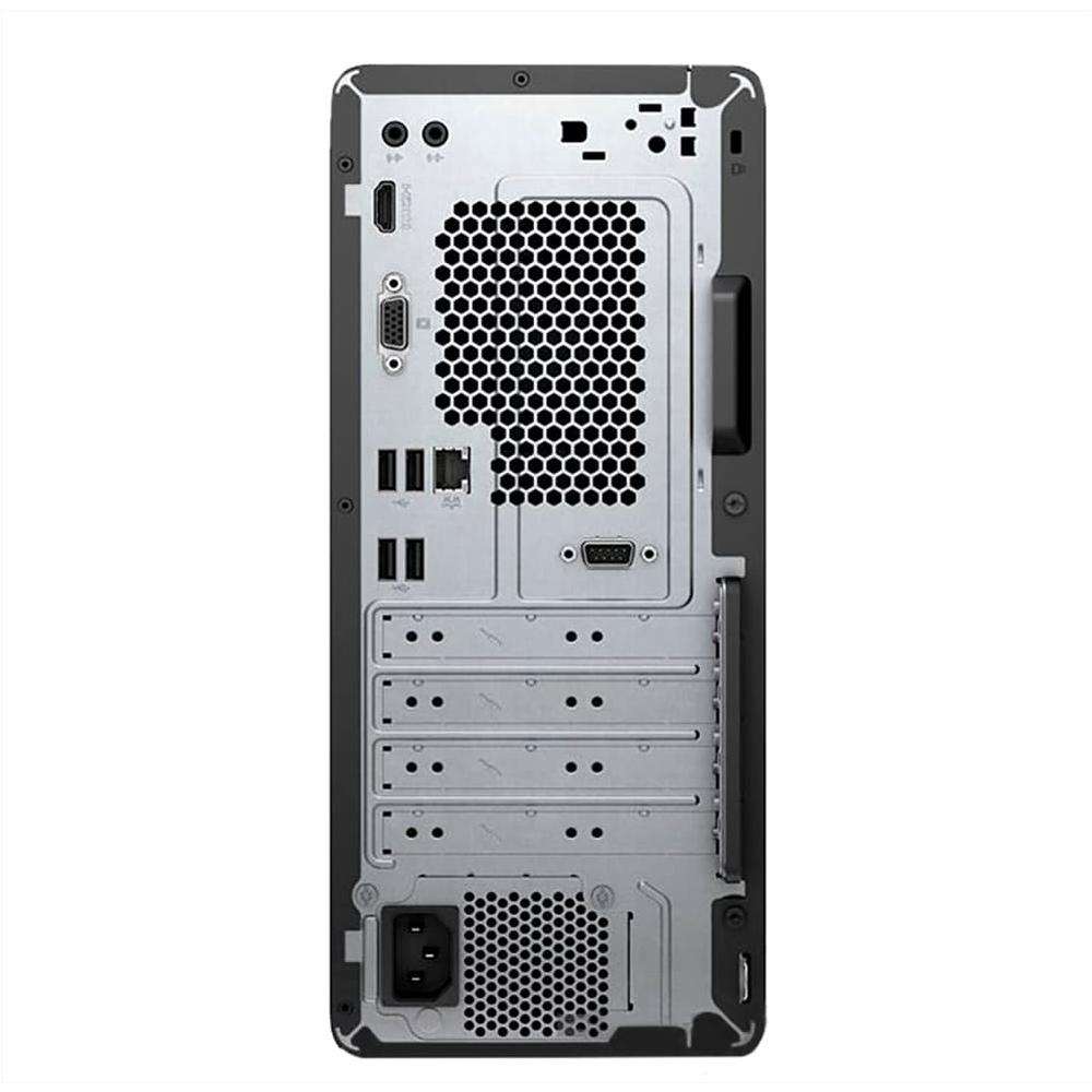 Computador Hp Pro G3 Intel Core I5-9400 Memória 8gb Ddr4 Ssd 120gb Windows 10 Pro