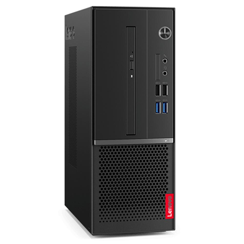 Computador Lenovo Sff V530s Core I3-8100 Memória 4gb Hd 500gb Sistema Windows 10 Pro