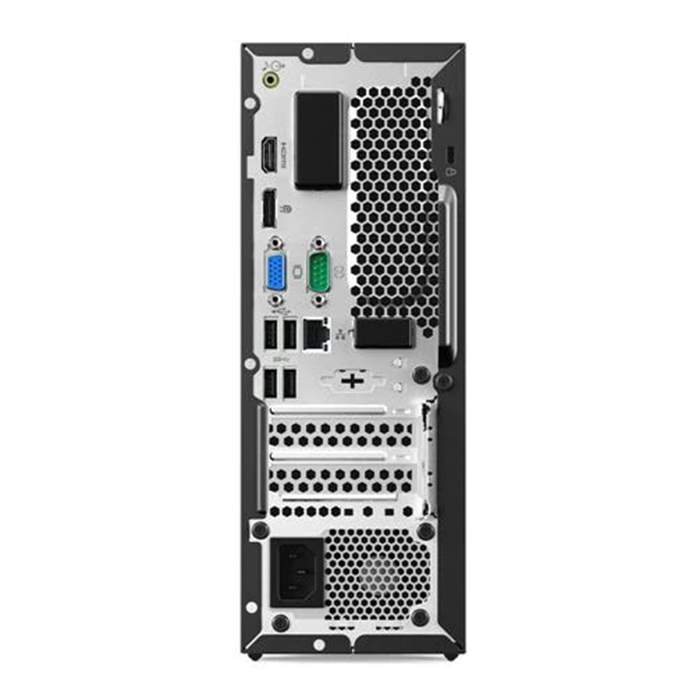 Computador Lenovo Sff V530s Core I3-8100 Memória 8gb Ssd 240gb Sistema Windows 10 Pro