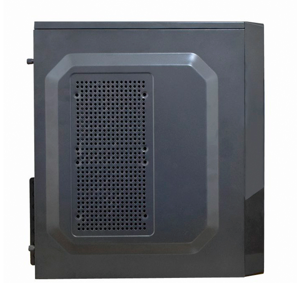 Computador  PCFort Processador Core I3 9100 Memória 4gb Ddr4 Ssd 120gb