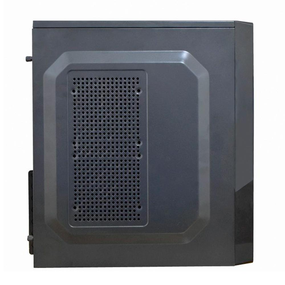Computador  PCFort Processador Intel Dual Core Memória 4gb Ddr3 Ssd 120gb