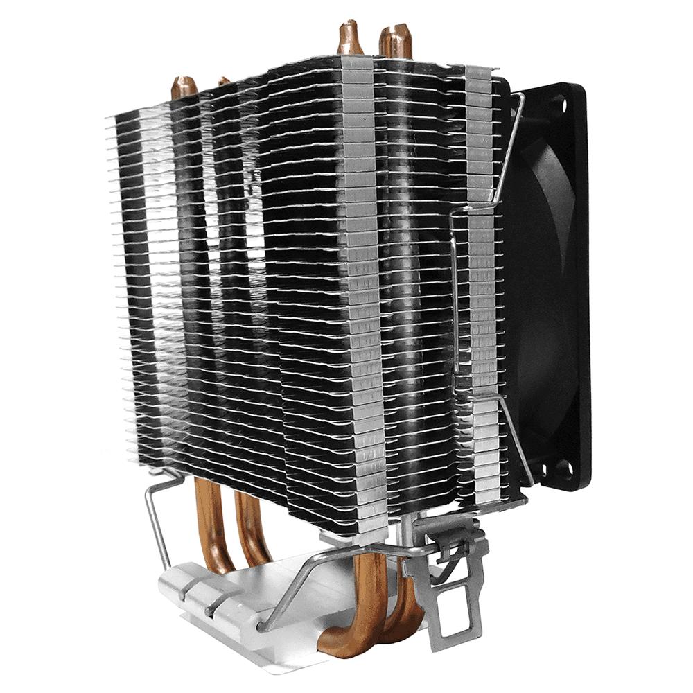 Cooler Pcfort Cl2800  Para Processador E Cpu Intel E Amd