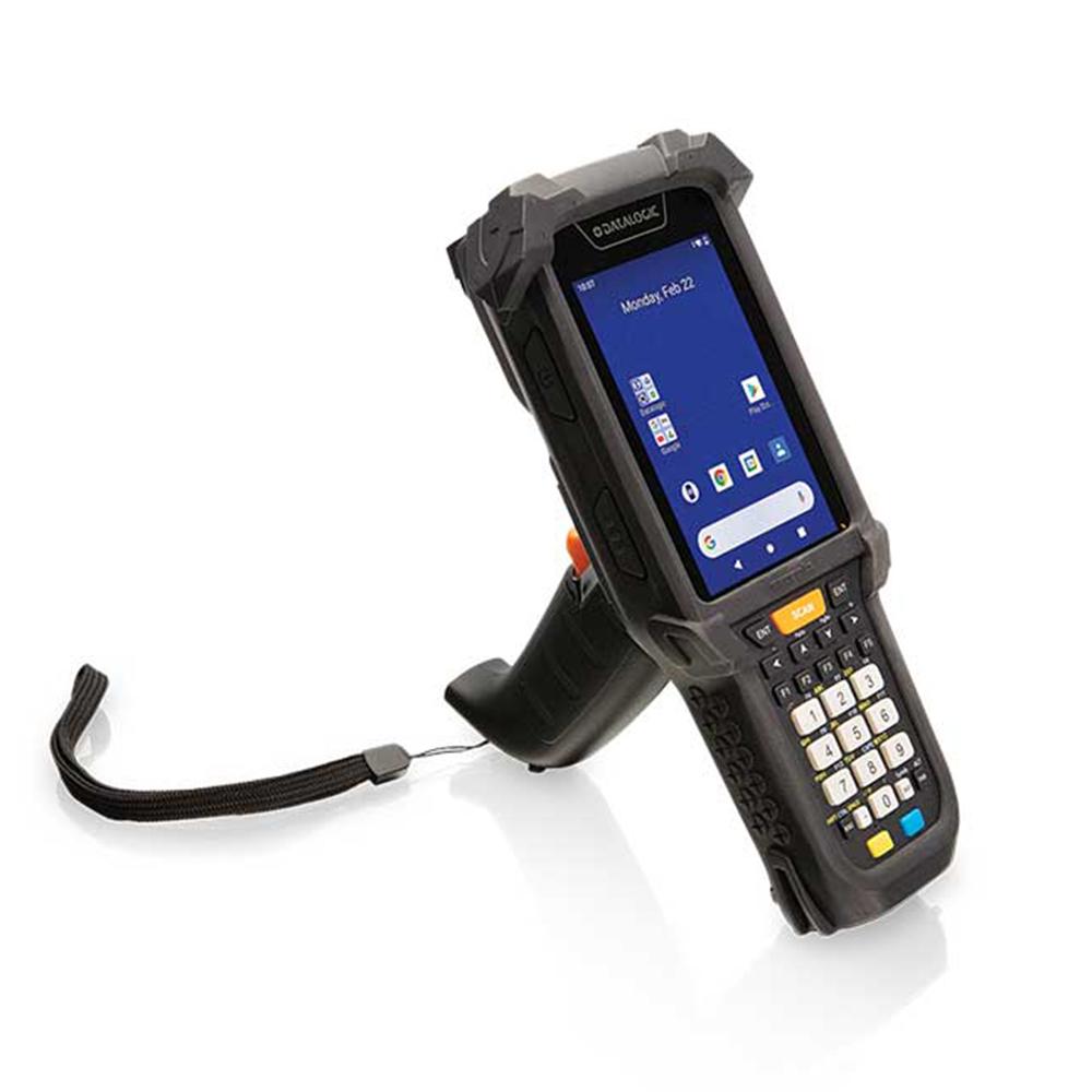 Datalogic Coletor Skorpio X5 47 Teclas 2D SR Android