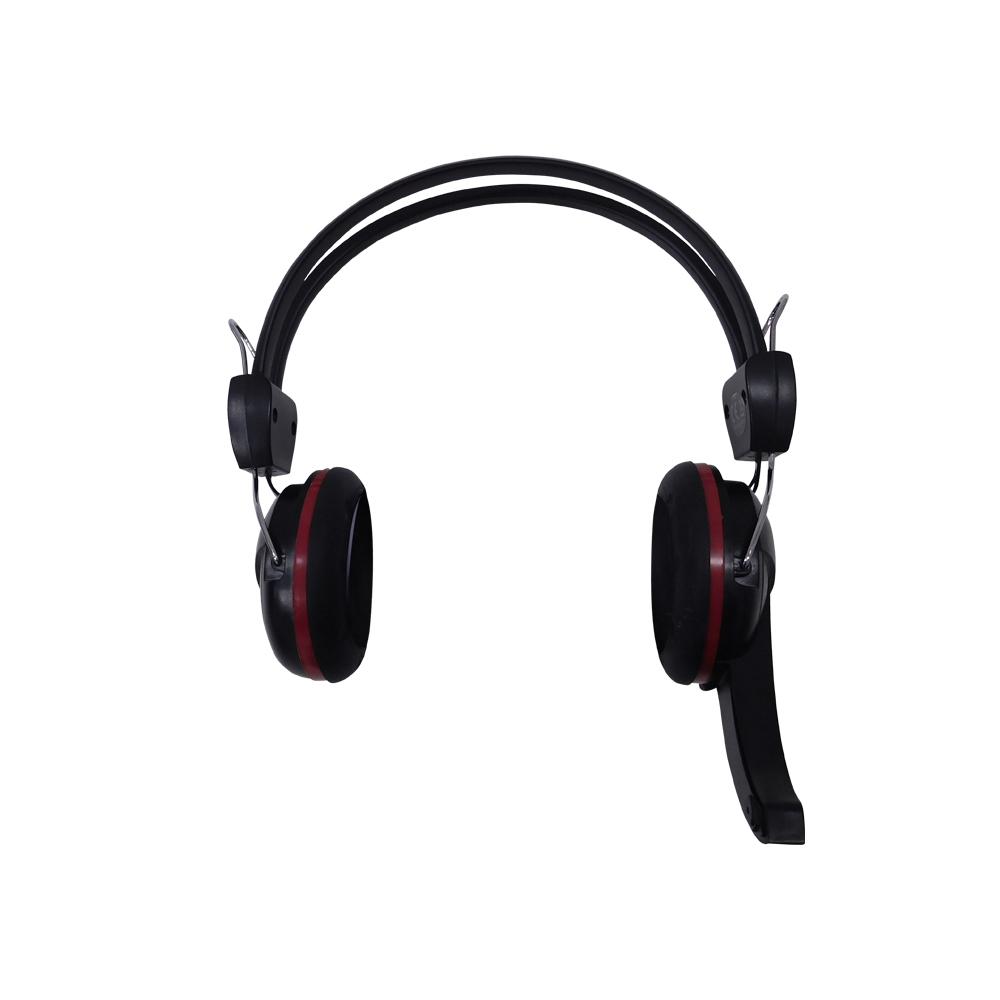 Fone De Ouvido Headphone  Bat X Ellent Ek88