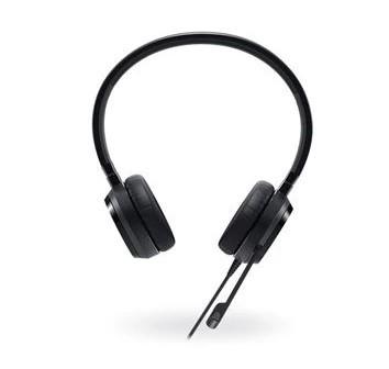 Headset Estereo Dell Pro Uc150 Skype For Business
