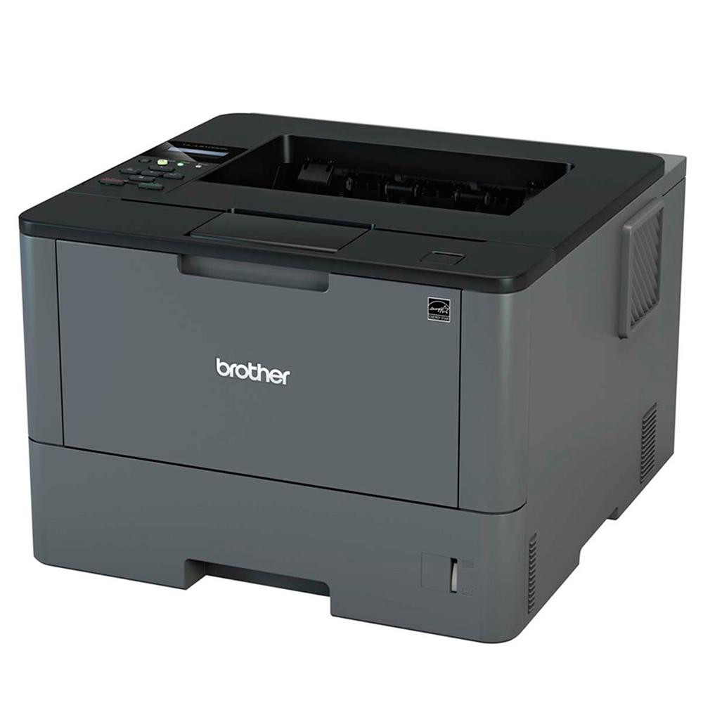 Impressora Brother Hll5102dw - Sem Embalagem Original