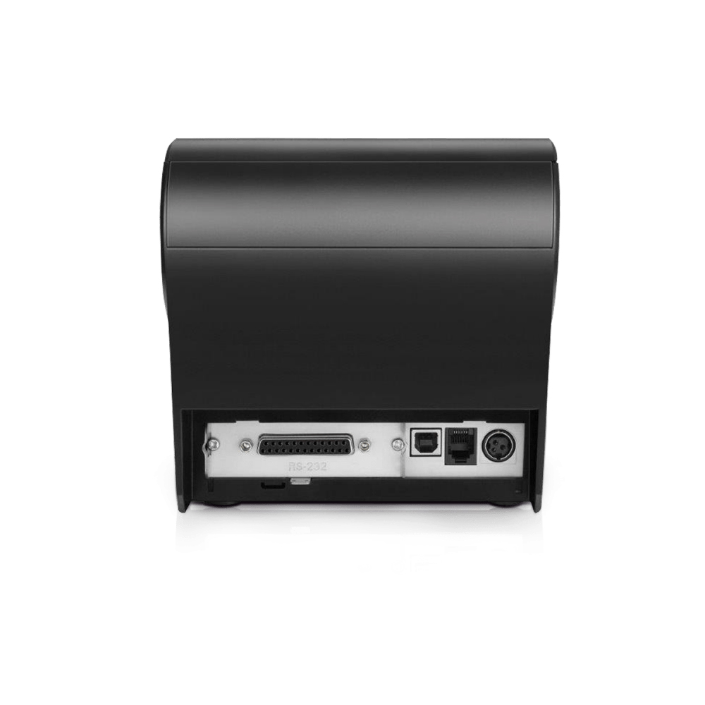 Impressora Elgin Não Fiscal I9 Full Guilhotina Ethernet Usb Serial