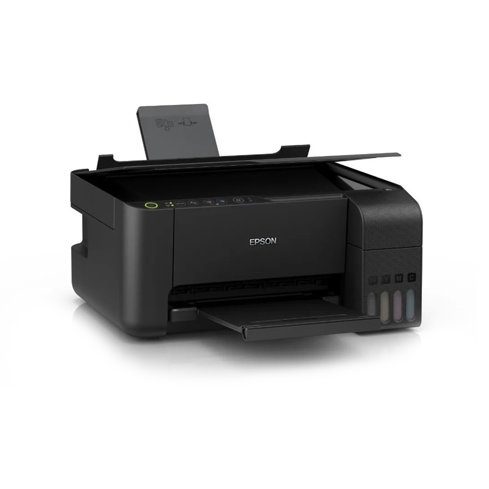 Impressora Multifuncional Epson Ecotank L3150 Wifi