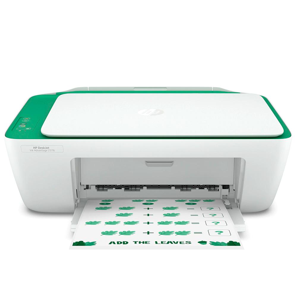 Impressora Multifuncional Hp Deskjet Advantage 2376