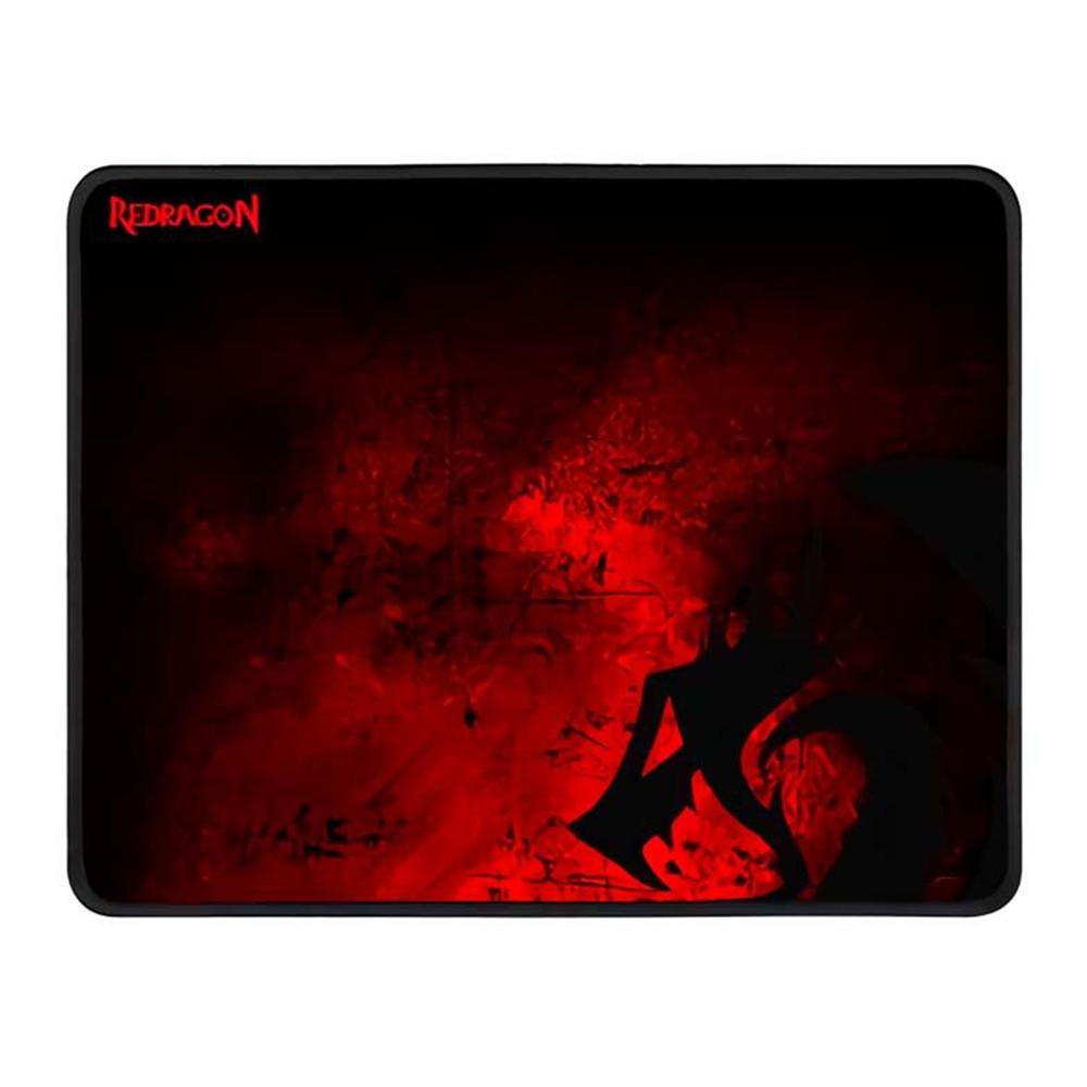 Kit Gamer Redragon Teclado/Mouse e Mousepad S107