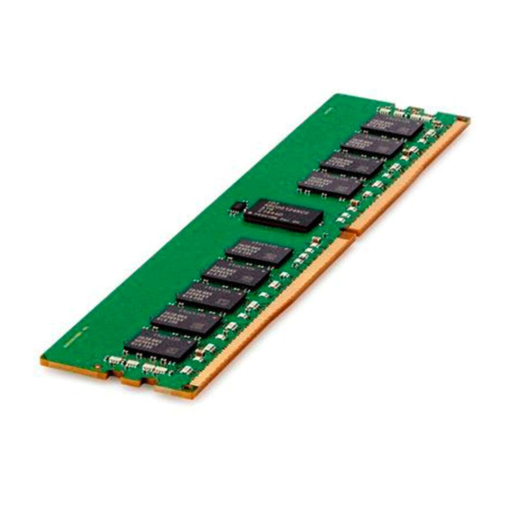 Memória 16gb X4 Ddr4-2400 Hp 809082-091 Server