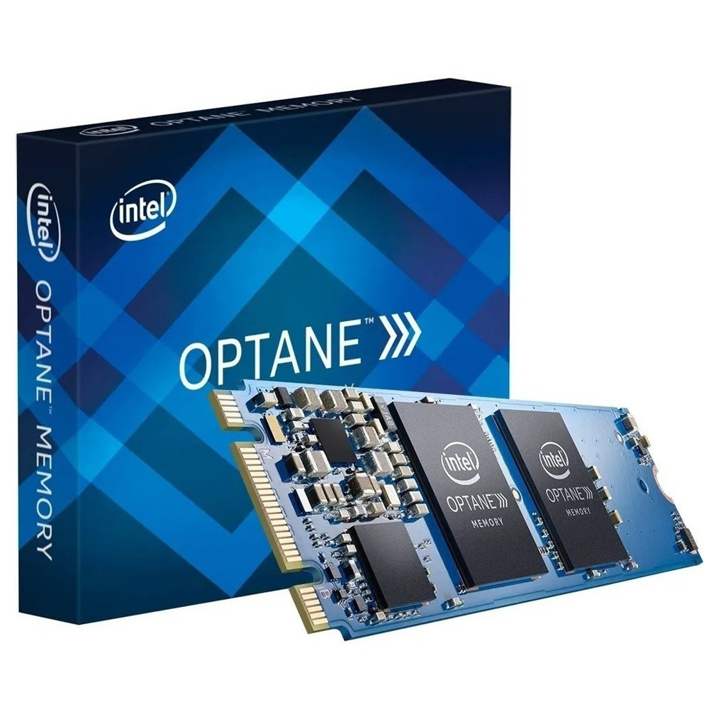 Memória Intel Optane, 16gb, M.2 Pci-express 3.0