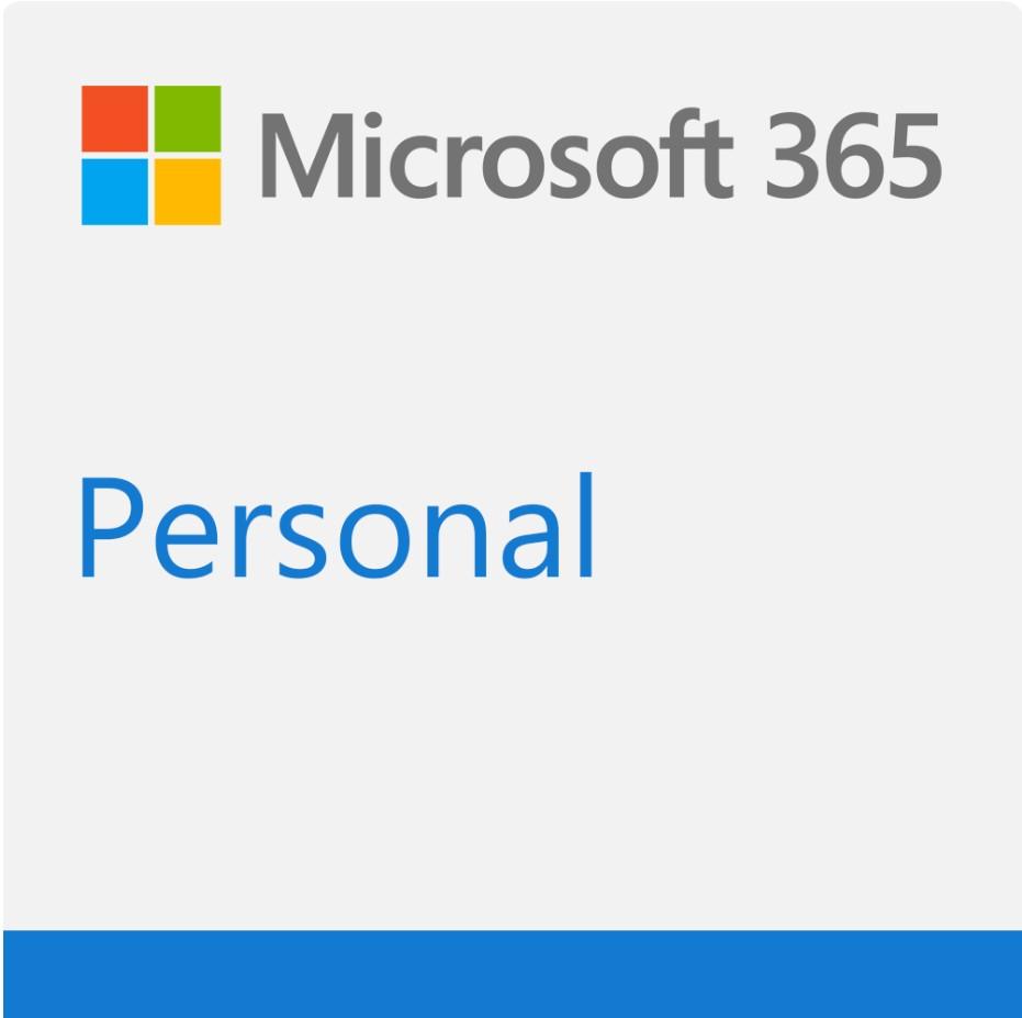 Microsoft Office 365 Personal Licença Anual
