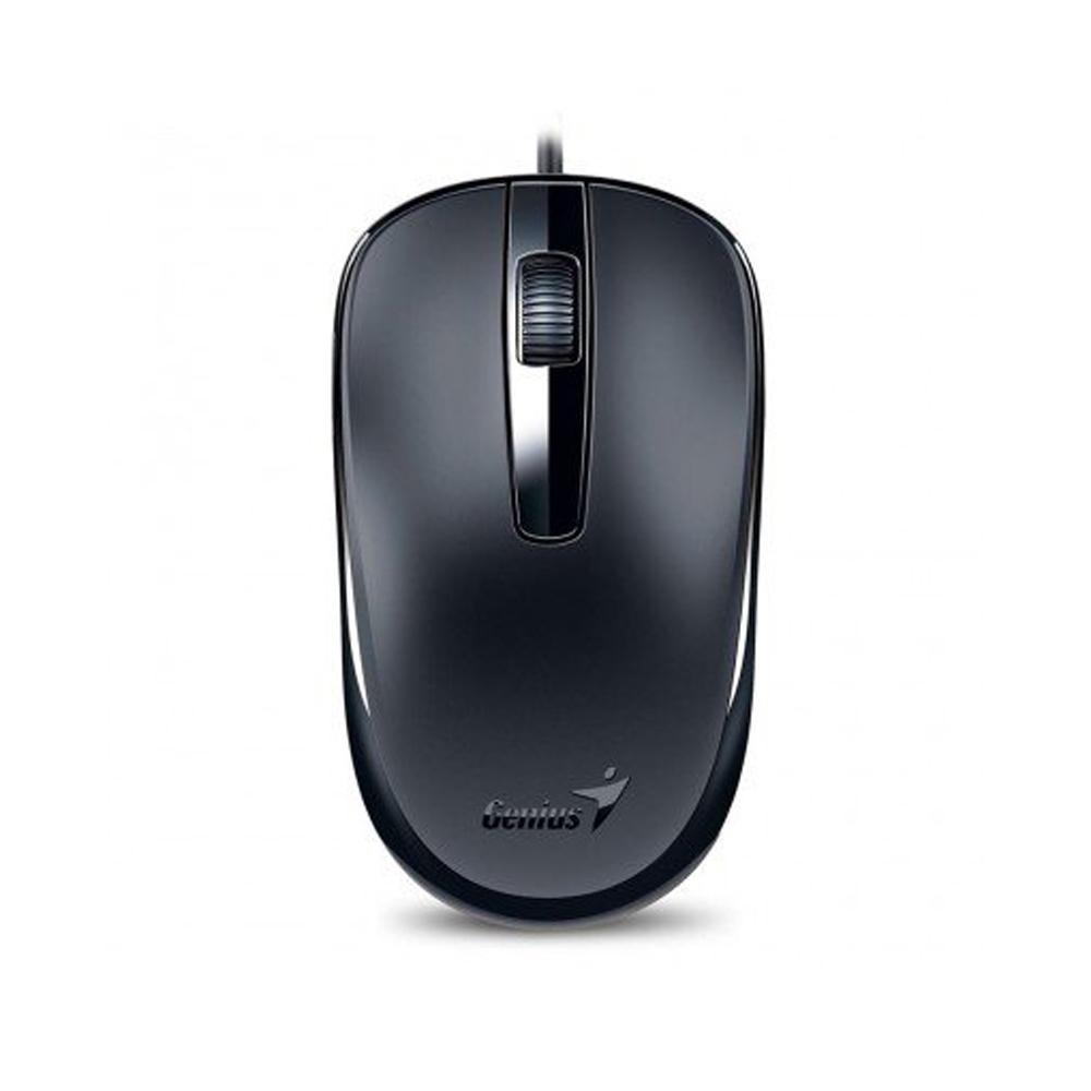 Mouse Genius Optico Dx-120 Usb Preto