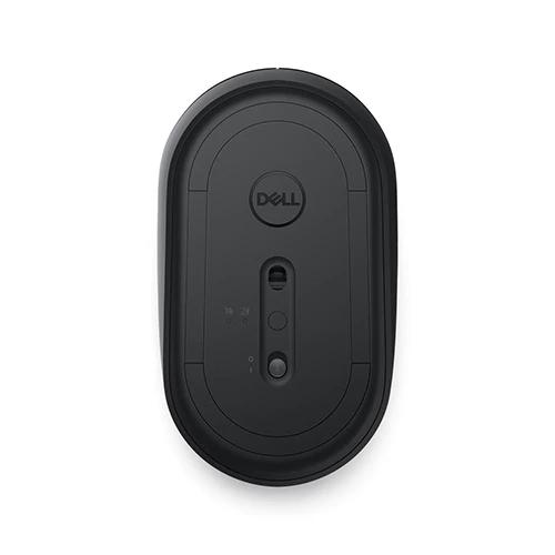 Mouse Sem Fio E Bluetooth Dell Ms3320w - Preto