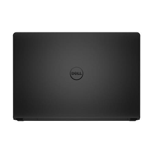 Notebook Dell Inspiron 5566 Core I3 6006U Memoria 4Gb Hd 500Gb Tela 15.6' Lcd Sistema Windows 10 Home
