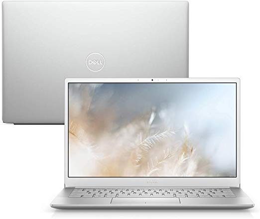 Notebook Dell Inspiron 7391 Core I5 10210u Memoria 8gb Ssd 512gb Mx250 2gb Tela 13' Windows 10 Home Outlet
