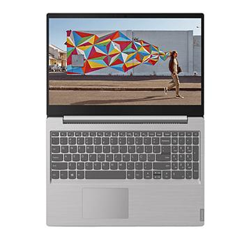 "Notebook Lenovo Ideapad S145 Intel Core I3-8130u Memoria 4gb Ddr4 Ssd 480gb Tela 15,6"" Hd Sistema Linux"