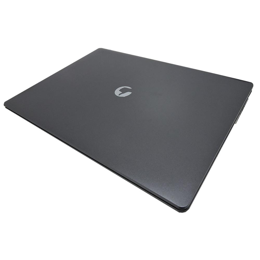 "Notebook Positivo Master N3140 Intel Core I3-7100u Memória 4gb Ddr4 Hd 1tb Ssd 480gb Tela 14"" Hd Led Sistema Shell Efi"